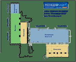 Схема площадки площадки